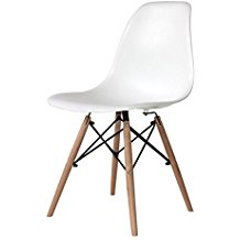 chaise scandinave style et design nordique - Chaise Scandinave