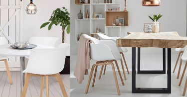 comment choisir sa chaise scandinave
