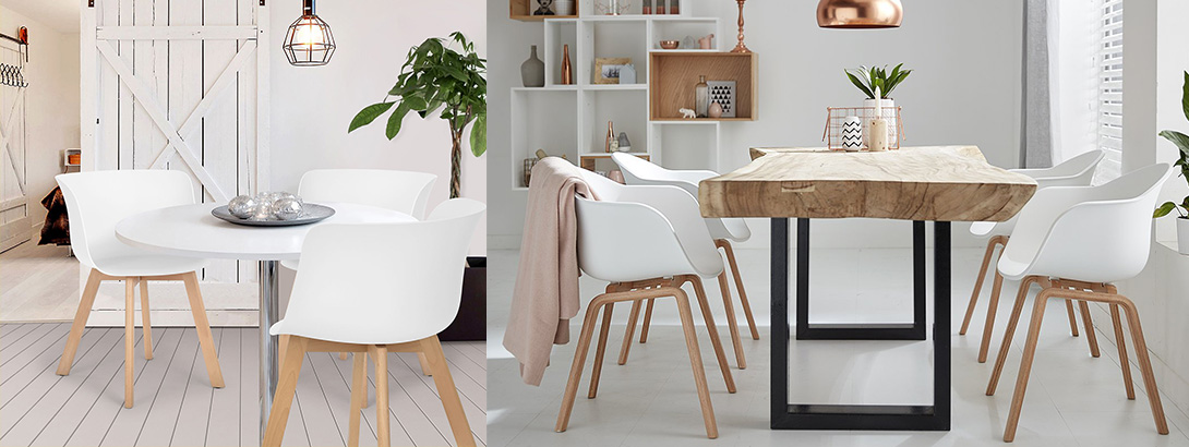 comment choisir sa chaise scandinave - Chaise Scandinave